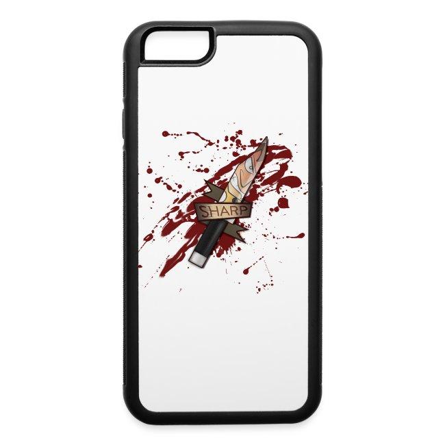 Sharp iPhone 6 Case!