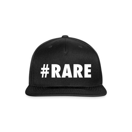 Men's  #RARE Snapback - Snap-back Baseball Cap