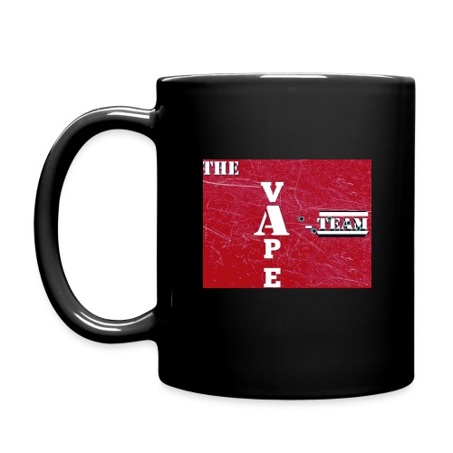 Coffee with The vApe Team - Full Color Mug