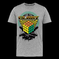 T-Shirts ~ Men's Premium T-Shirt ~ Article 101947310
