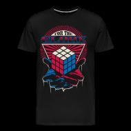 T-Shirts ~ Men's Premium T-Shirt ~ Article 101947308