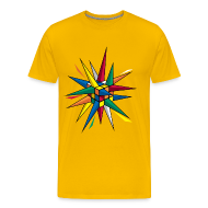 T-Shirts ~ Men's Premium T-Shirt ~ Article 101947401