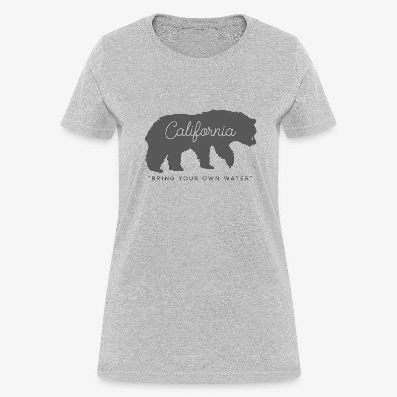 B.Y.O.W. - Women's T-Shirt
