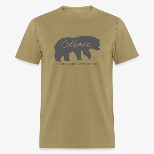 B.Y.O.W. - Men's T-Shirt
