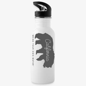 B.Y.O.W. - Water Bottle