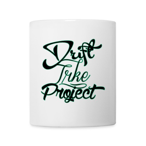 Drift Trike Project MUG - Coffee/Tea Mug