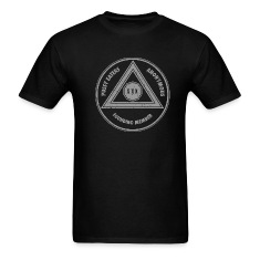 Pussy Eaters Anonymous Shirt 82