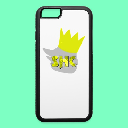 StrikerHero Camo GOLD iPhone 6 Case - iPhone 6/6s Rubber Case