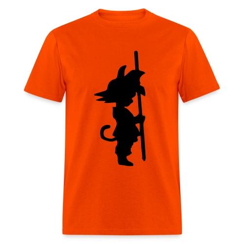 Kid Goku - Men's T-Shirt
