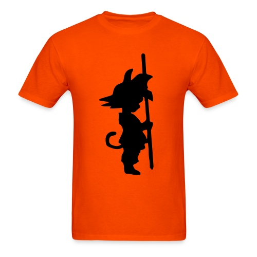Kid Goku - Men's T-Shirt