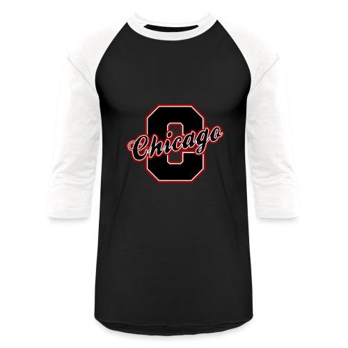 Chiraq 0 - Baseball T-Shirt