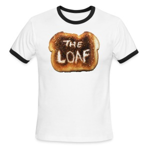 Photo The LOAF - Men's Ringer T-Shirt