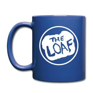 Cup O' LOAF - Full Color Mug