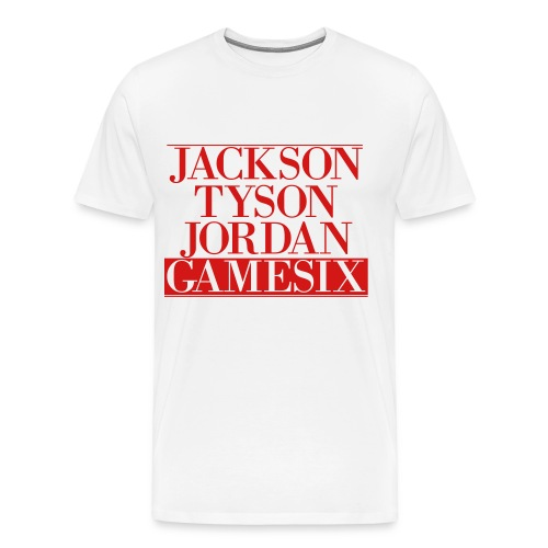 Game Six - Men's Premium T-Shirt