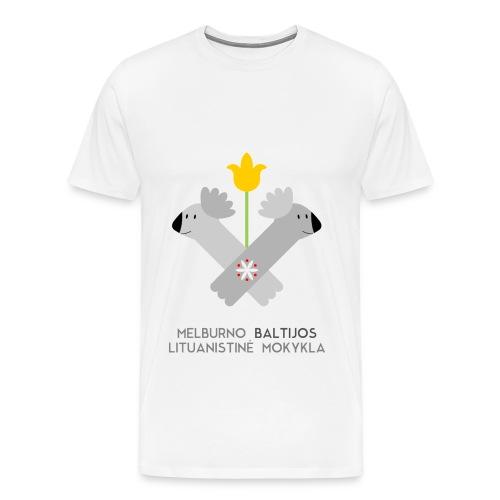 Vyriška maikė - Men's Premium T-Shirt