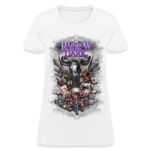 Rainbow in the Dark Complete Saga: Women's - Women's T-Shirt