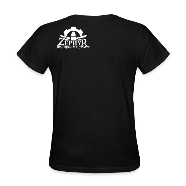 Greaser Faction Shirt (Women's)
