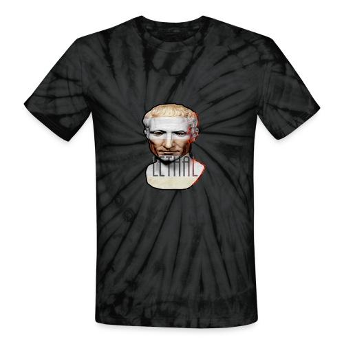 LETHAL Tee - Unisex Tie Dye T-Shirt
