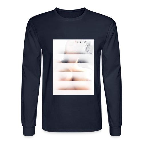 Sucubus Long sleeve - Men's Long Sleeve T-Shirt