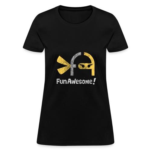 Women's FA Ninja T-Shirt - Women's T-Shirt