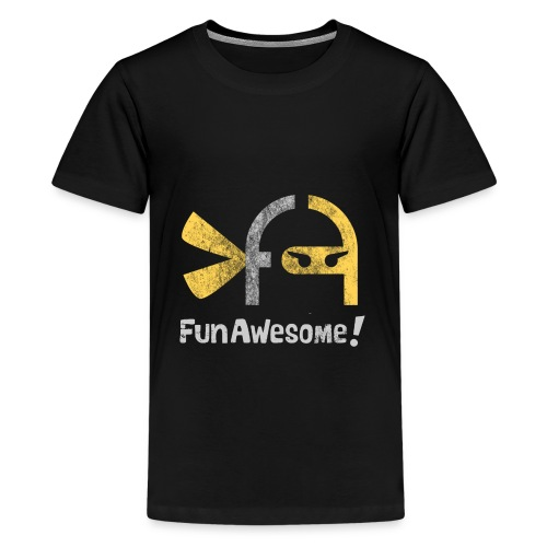 Kids FA Ninja T-Shirt - Kids' Premium T-Shirt