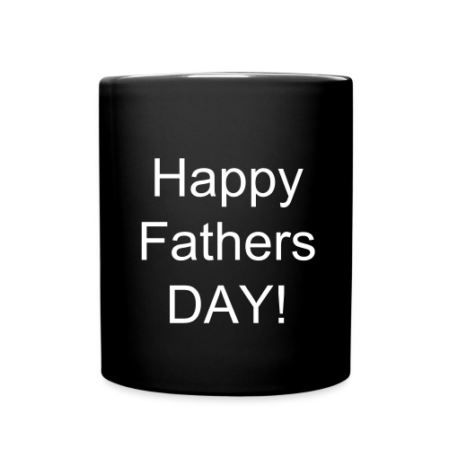 Fathers Day Mug! - Full Color Mug