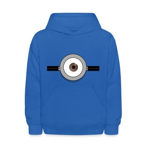 One Eyed minions sweatshirt  - Kids' Hoodie