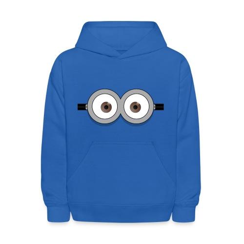 Kids sweatshirt- blue - Kids' Hoodie