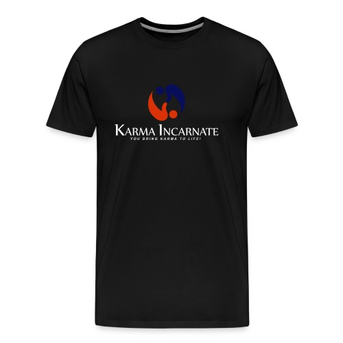 Color Basic Tee - Men's Premium T-Shirt