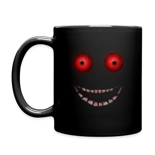 Chompy Coffee Mug - Full Color Mug