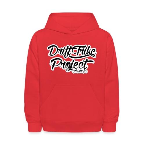 Kids DTP hoodie - Kids' Hoodie