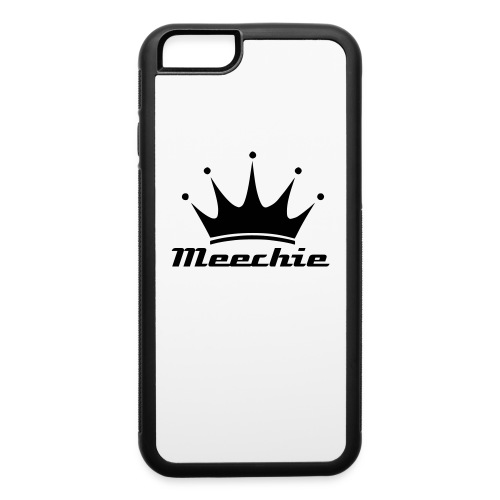 King Meechie 6 Case - iPhone 6/6s Rubber Case