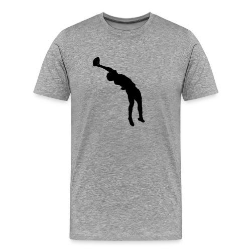 Odell Beckham Jr. - Men's Premium T-Shirt