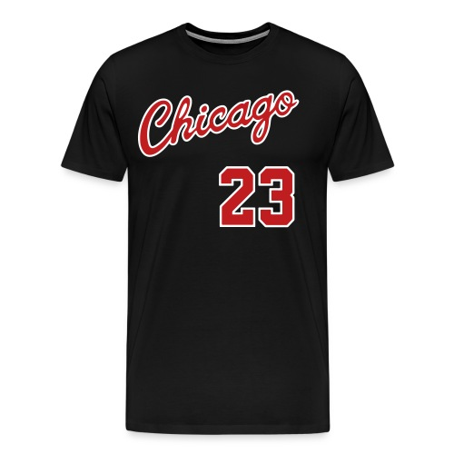 Retro Jordan - Men's Premium T-Shirt