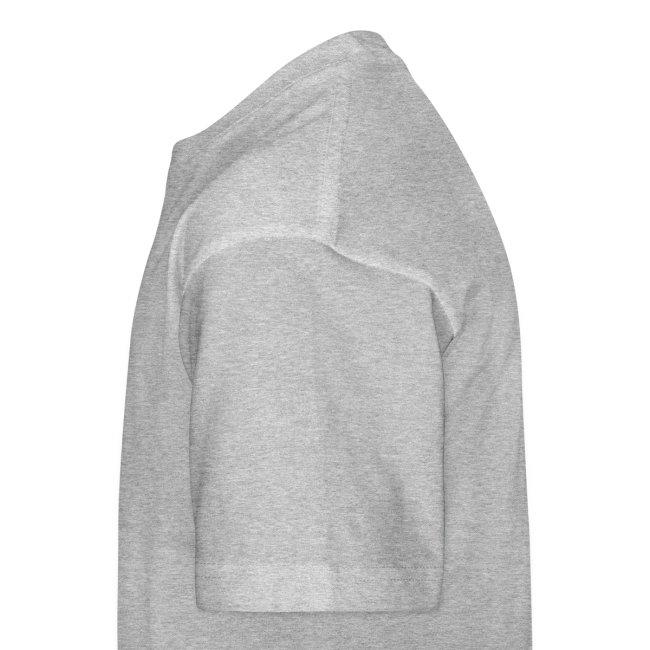 Kid's Grey Heather T-shirt
