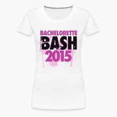 Bachelorette Bash 2015