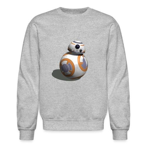 B-B8 Sweatshirt - Crewneck Sweatshirt