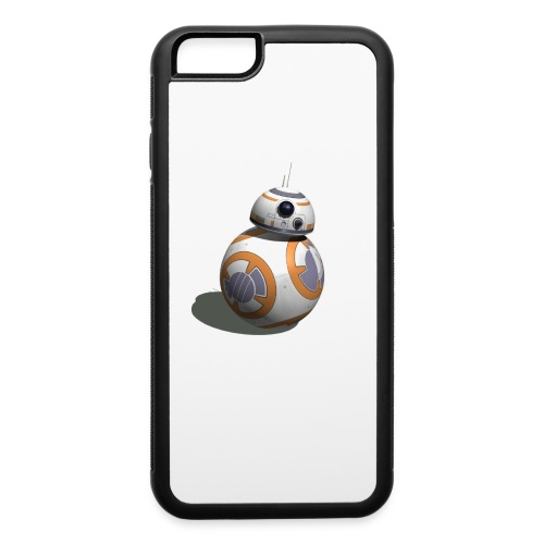 B-B8 iPhone 6 Case - iPhone 6/6s Rubber Case