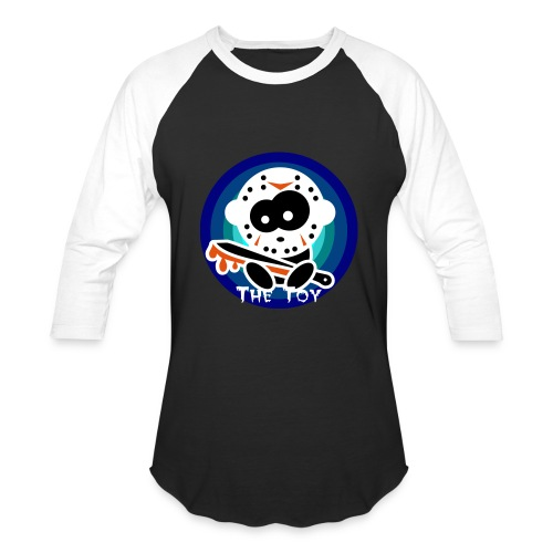 Baseball Shirt The Toy - Baseball T-Shirt