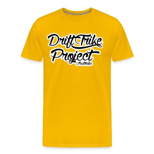 Drift Trike Project premium T - Men's Premium T-Shirt
