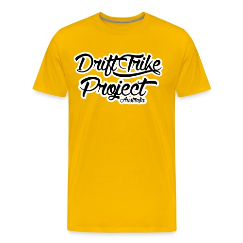Drift Trike Project premium T - Men's Premium T-Shirt