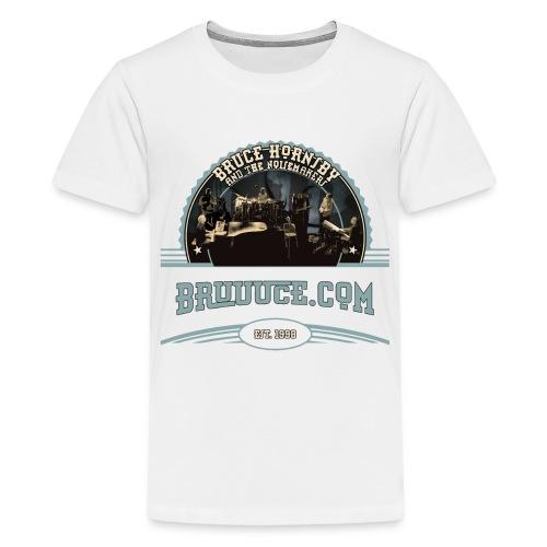 Kids' tank top (light) - Kids' Premium T-Shirt