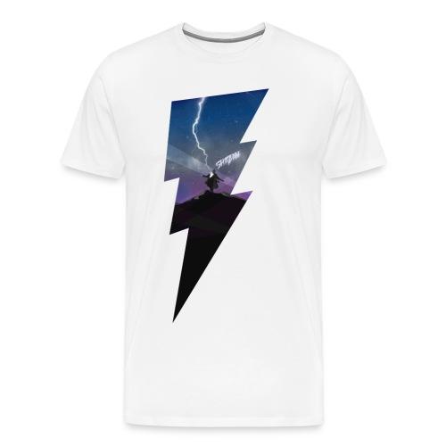Say the Word - Men's Premium T-Shirt