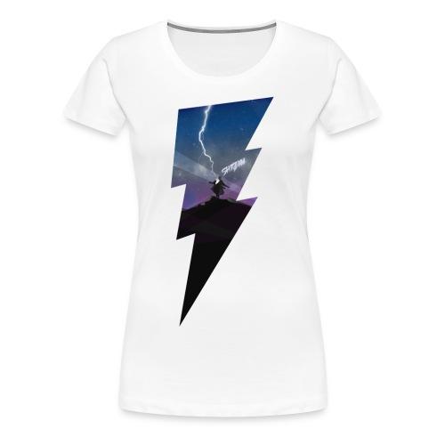 Say the Word - Women's Premium T-Shirt