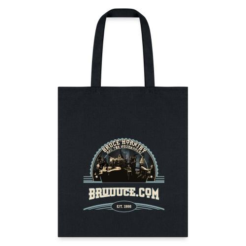 Bruuuce.com Tote bag - Tote Bag