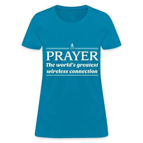 Connection (Women) - Women's T-Shirt