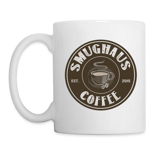 Classic Haus Logo - Double Sided - Coffee/Tea Mug