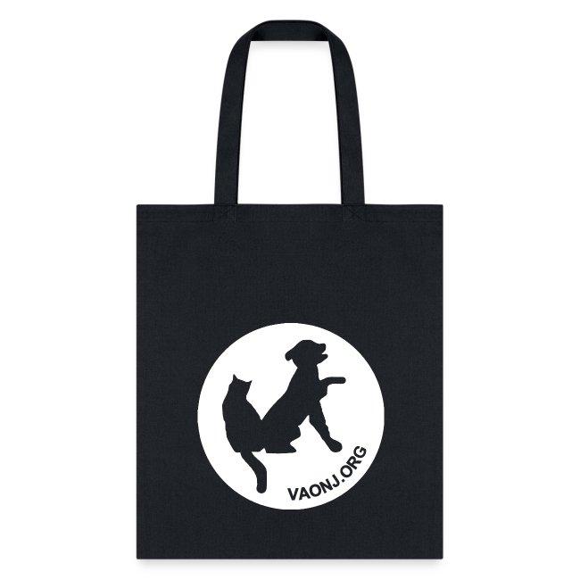 Circle Logo Bag