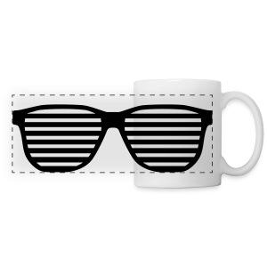 Panoramic Mug