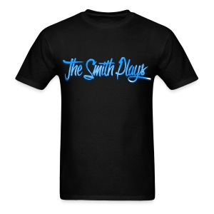 TheSmithPlays Classic Blue - Men's T-Shirt
